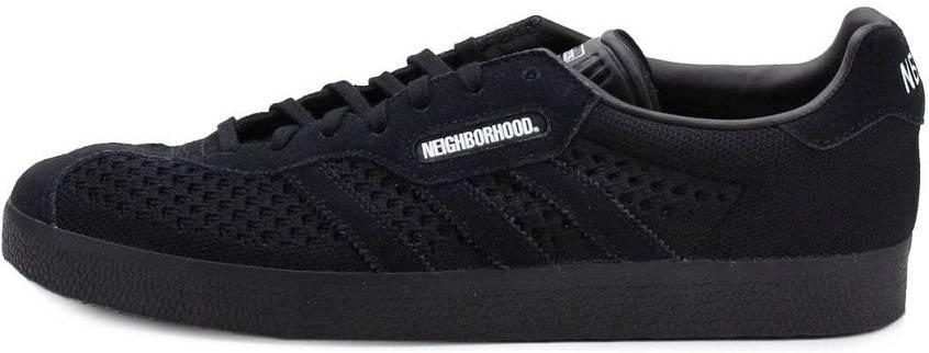 Adidas Neighborhood Gazelle Super – Shoes Reviews & Reasons To Buy