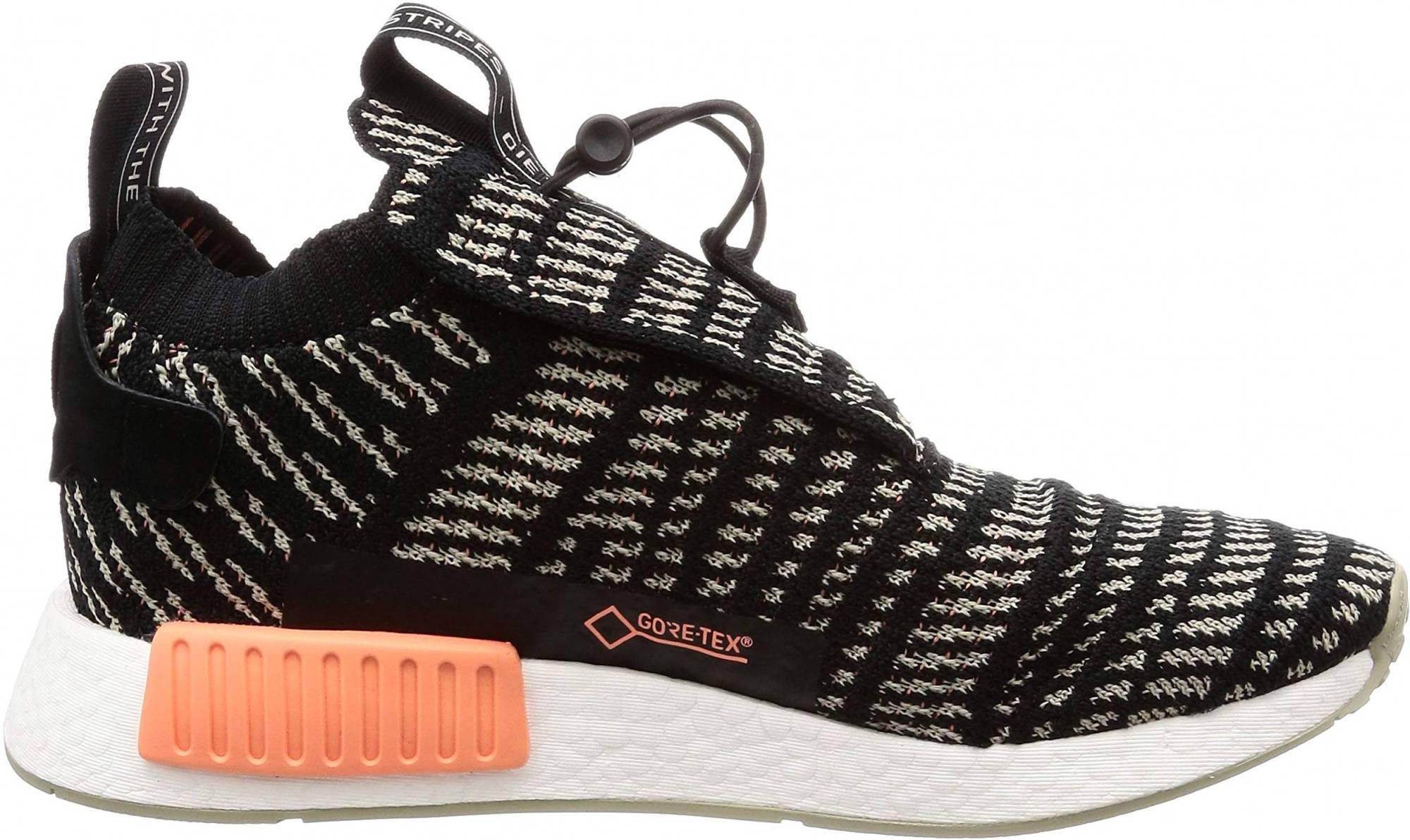 Adidas NMD_TS1 Primeknit GTX – Shoes