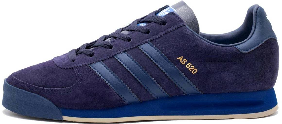 deseable lo mismo cristiano  Adidas AS 520 SPZL – Shoes Reviews & Reasons To Buy