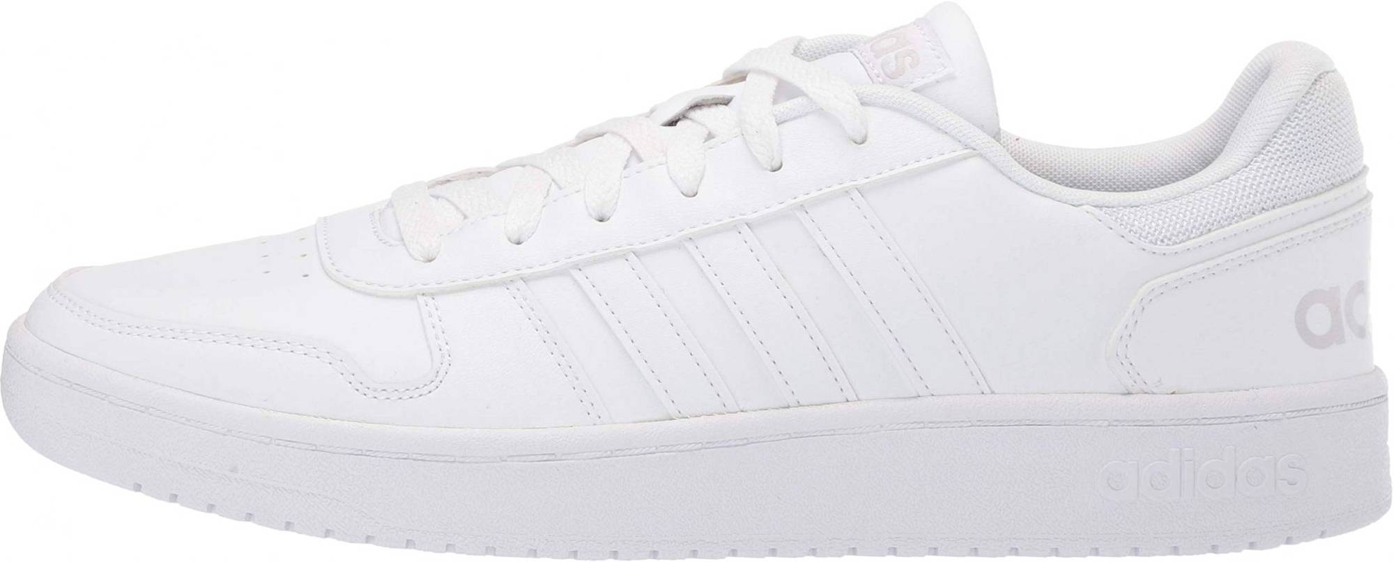 Adidas Hoops 2.0 – Shoes Reviews