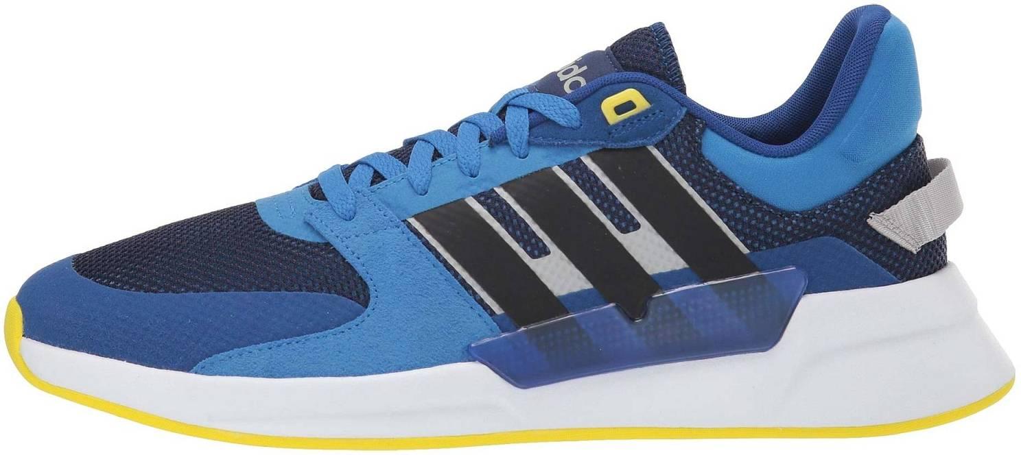 simultáneo Escribir haga turismo  Adidas Run 90s – Shoes Reviews & Reasons To Buy