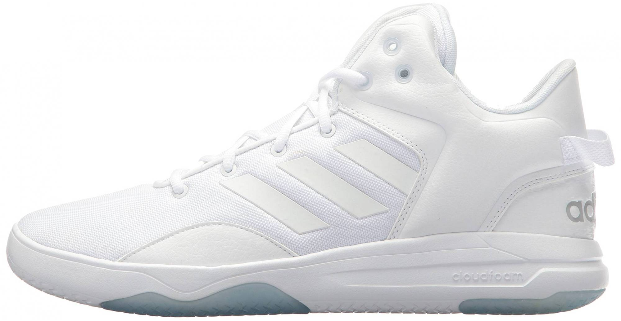 Adidas Cloudfoam Revival Mid – Shoes Reviews & Reasons To Buy