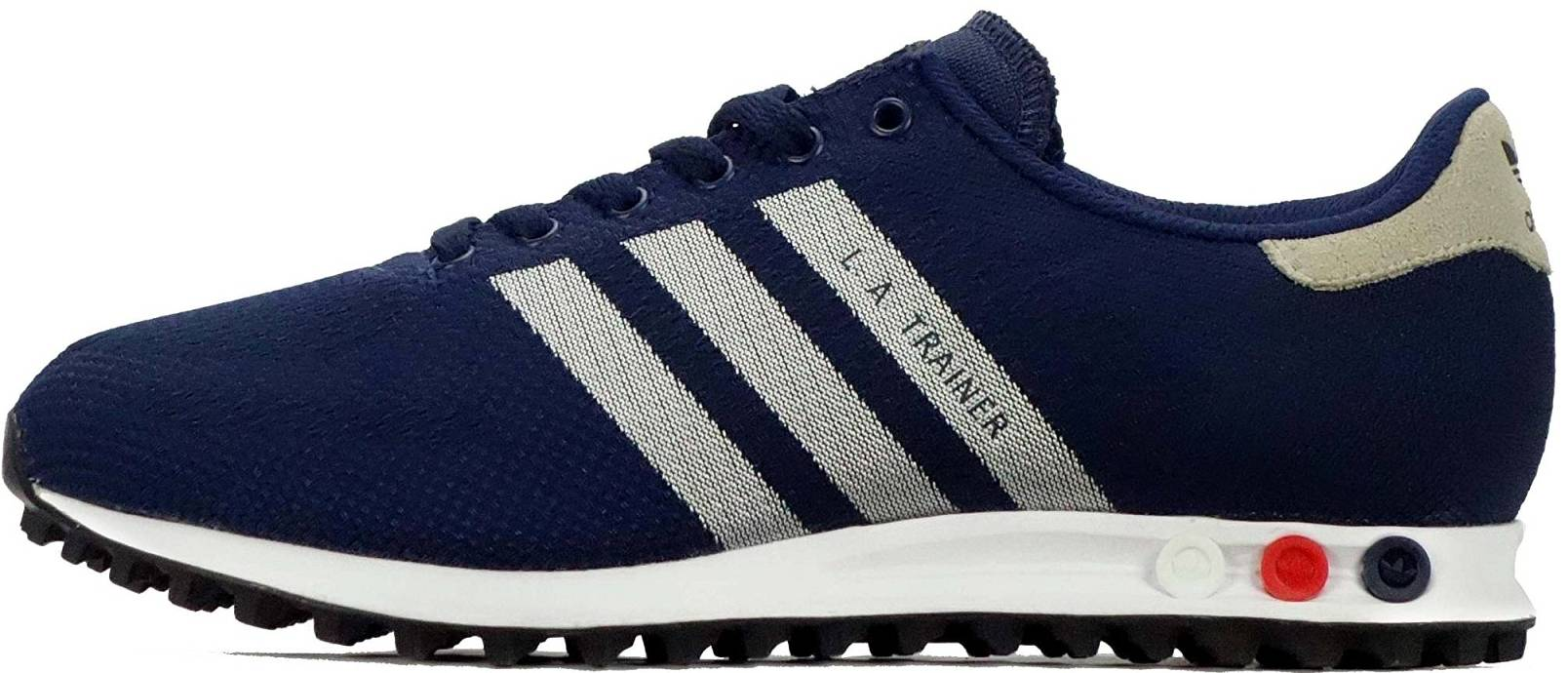 Adidas LA Trainer Weave – Shoes Reviews & Reasons To Buy