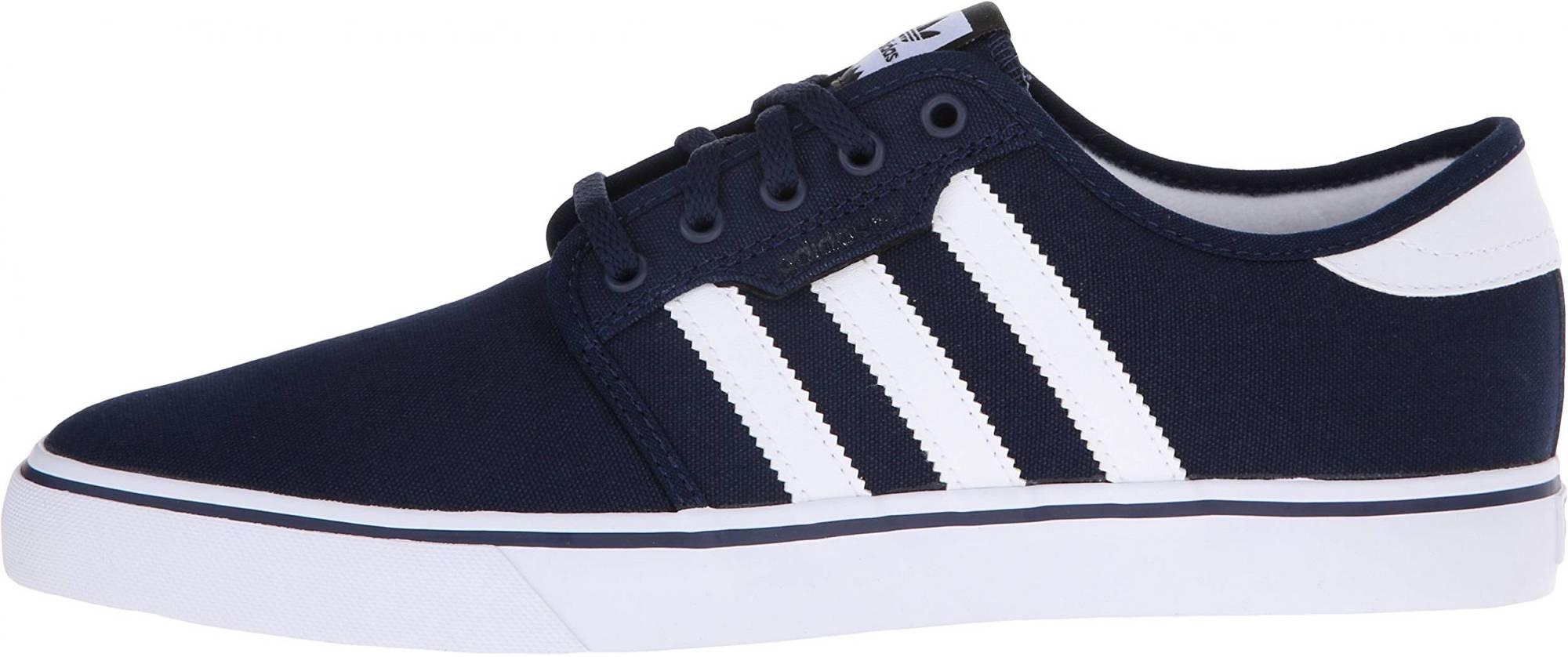 Adidas Seeley – Shoes Reviews \u0026 Reasons