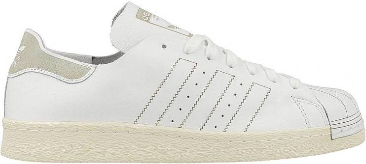 Adidas Superstar 80s Decon – Shoes