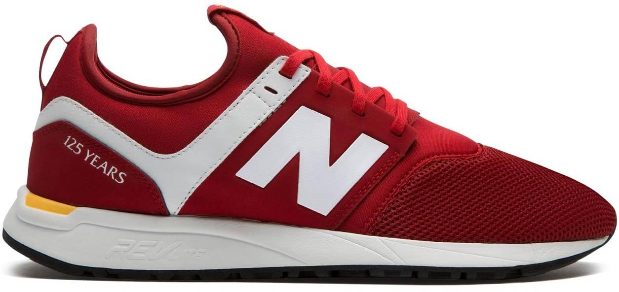 New Balance 247 LFC – Shoes Reviews & Reasons To Buy