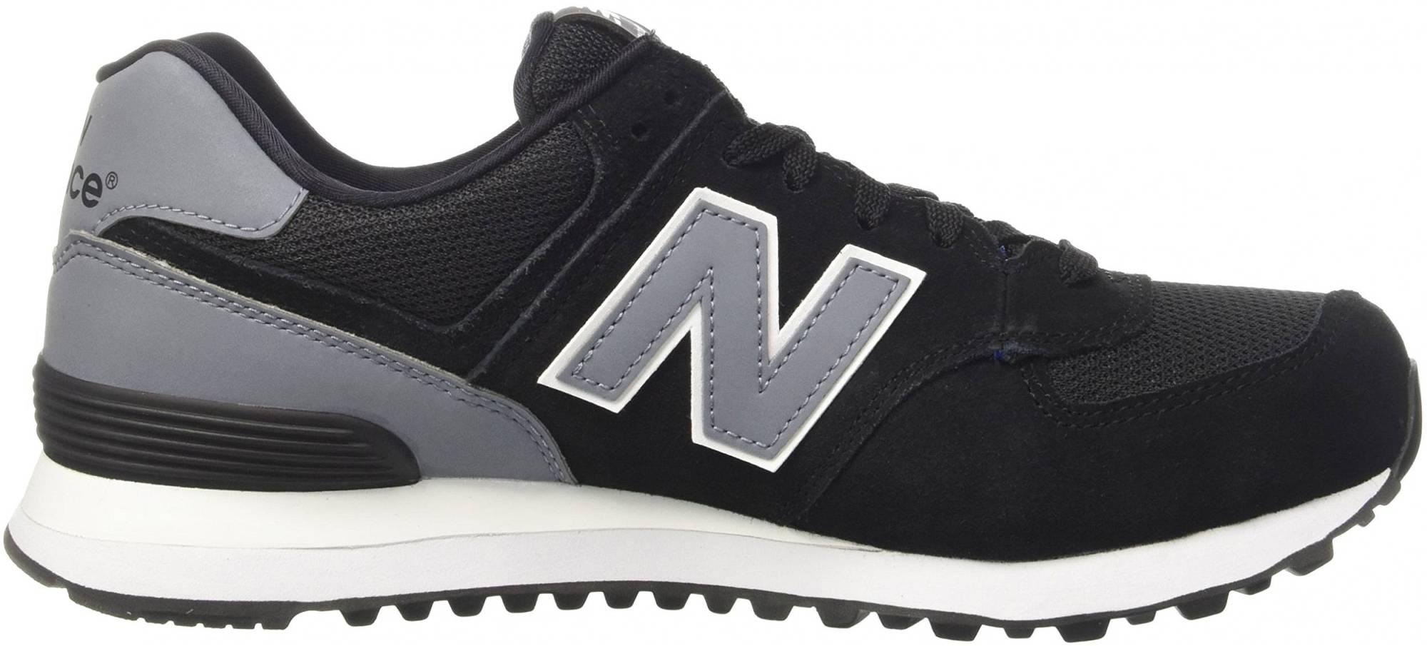 New Balance 574 Reflective – Shoes Reviews & Reasons To Buy
