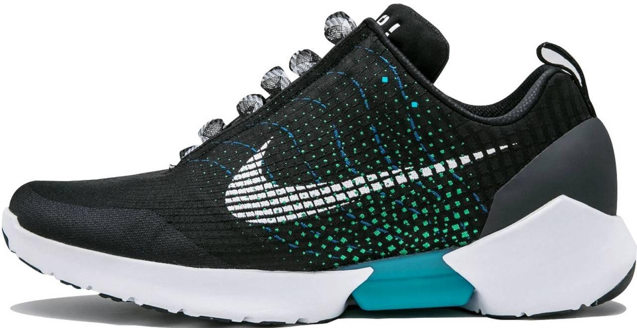 Nike Hyperadapt 1.0 – Shoes Reviews