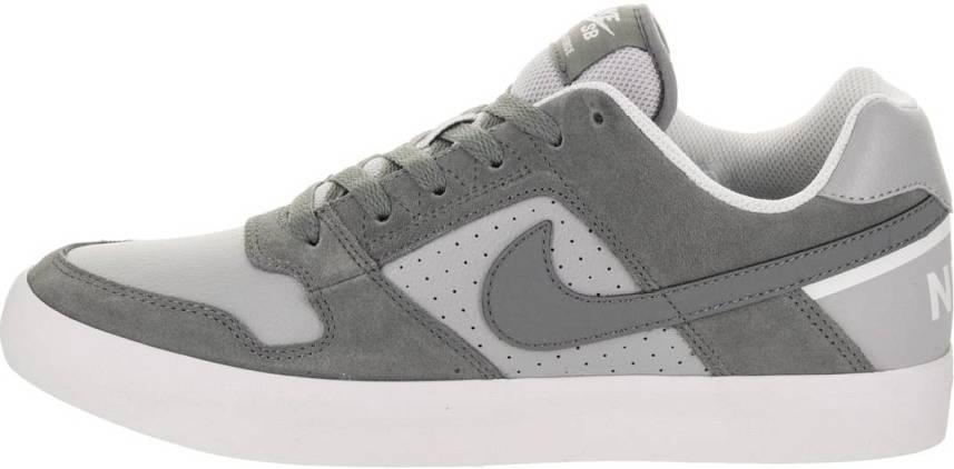 Nike SB Delta Force Vulc – Shoes Reviews & Reasons To Buy