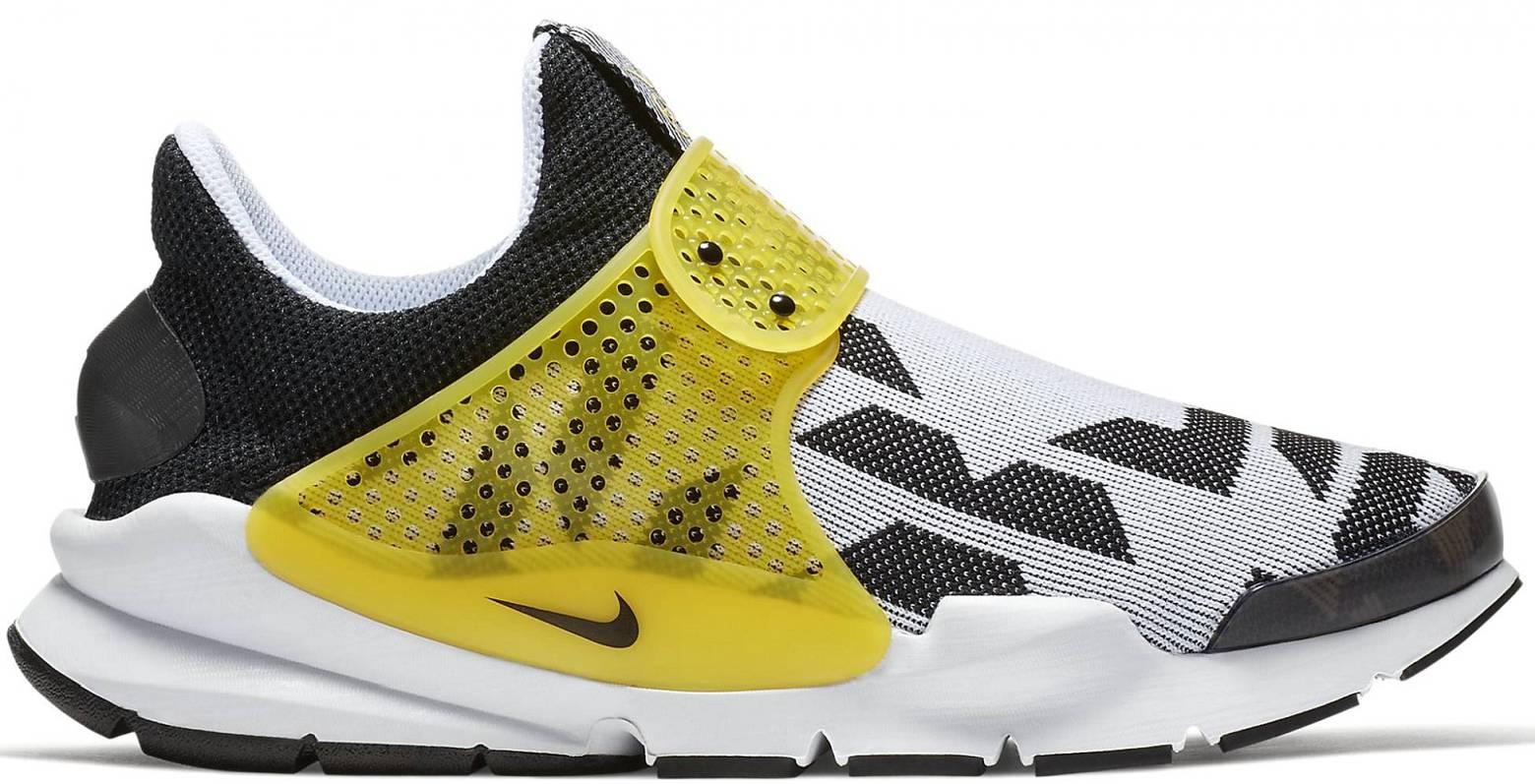 Nike Sock Dart GPX N7 – Shoes Reviews