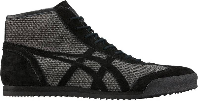 onitsuka tiger mexico mid runner review women's