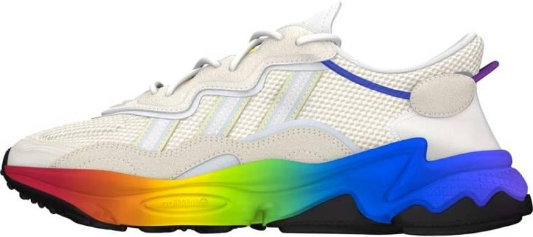 tipo Racionalización infinito  Adidas Ozweego Pride – Shoes Reviews & Reasons To Buy