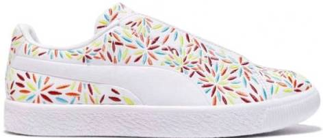 Puma Clyde Fashion Kiku – Shoes Reviews
